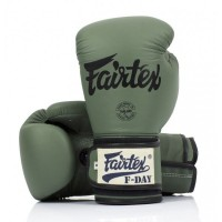BGV11 F-DAY Перчатки Боксерские FAIRTEX.