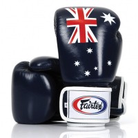 "BGV1 ""Australia Day"" Перчатки бокс лимитированной серии."