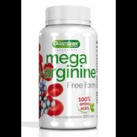 Mega L- Arginina, 100 капсул