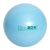 Мяч гимнастический INEX Swiss Ball, диаметр: 55 см