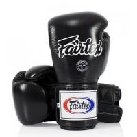 BGV5 Super Sparring & Pro Training Gloves. Тренировочные перчатки - для профессионалов.Цвет Чёрный