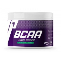 Trec Nutrition BCAA High Speed 250 гр