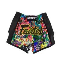 BS-URFACE шорты для Тайского бокса и Кикбоксинга
