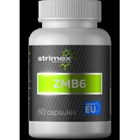 Strimex ZMB6 60 капсул