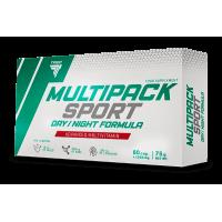 Trec Nutrition Multipack Sport day/night formula 60 капсул
