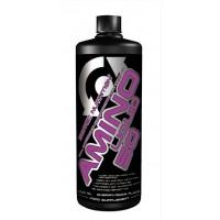 Scitec Nutrition Amino Liquid 50 1000 мл