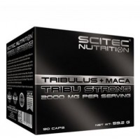 Scitec Nutrition Tribu Strong 90 капсул