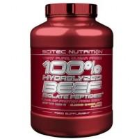 Scitec Nutrition Hydro. Beef Peptid 1800 гр