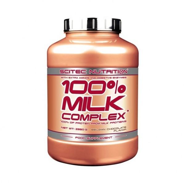 Scitec Nutrition Milk Complex 2350 гр