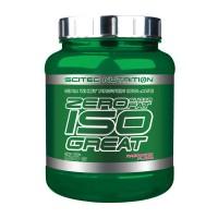 Scitec Nutrition Zero Isogreat 900 гр