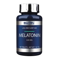 Scitec Nutrition Melatonin 0.95 90 таблеток