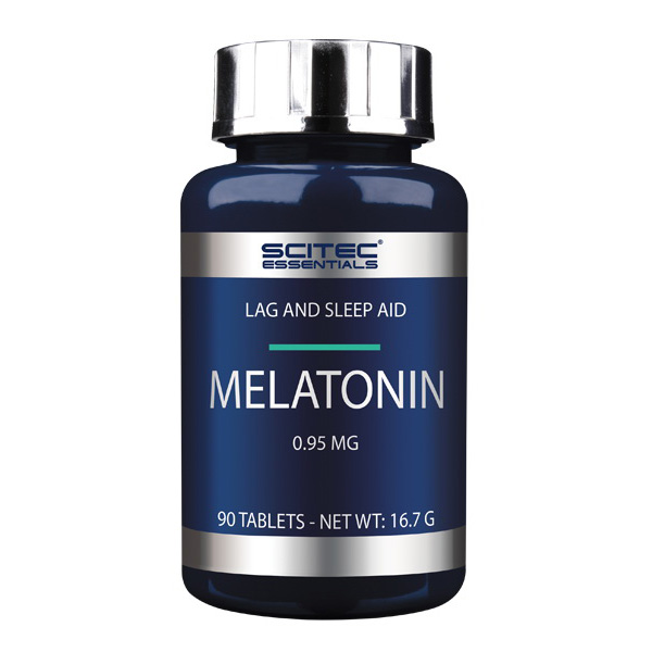 Scitec Nutrition Melatonin 0.95 90 таблеток