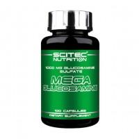 Scitec Nutrition Mega Glucosamine 100 капсул