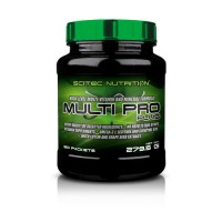 Scitec Nutrition Multi pro plus 30 пакетов
