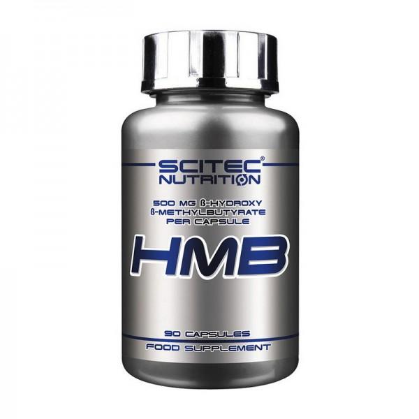 Scitec Nutrition HMB 90 капсул