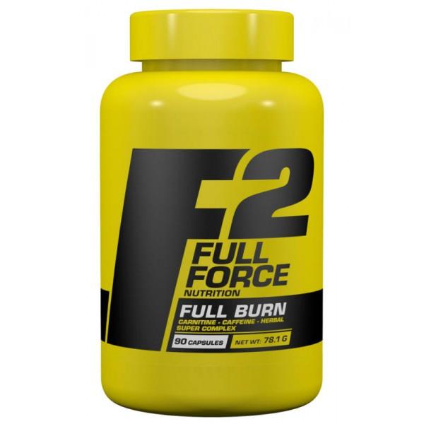 Full Force Full Burn 90 капсул