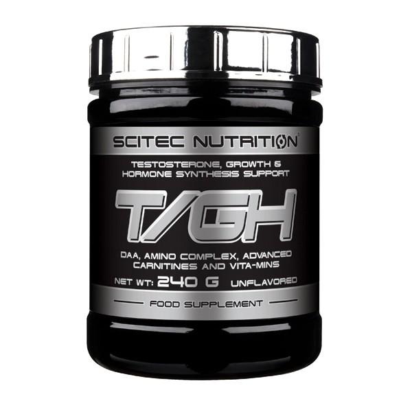 Scitec Nutrition TGH 240 гр.