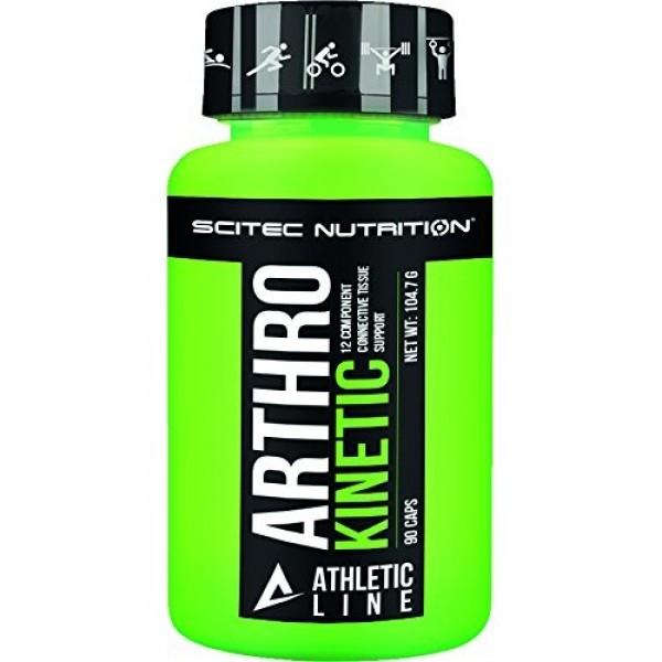AthleticLine ArthroKinetic 90 капсул