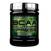 Scitec Nutrition BCAA+Glutamine Xpress 300 гр.