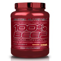 Scitec Nutrition 100% Beef Concentrate 2000 гр