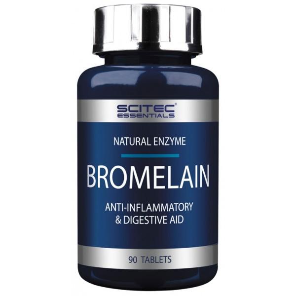 Scitec Nutrition Bromelain 90 таблеток