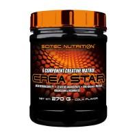 Scitec Nutrition Crea Star 270 гр.