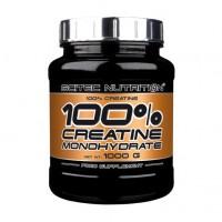 Scitec Nutrition Creatine Monohydrate 1000 гр.