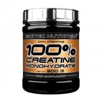 Scitec Nutrition Creatine Monohydrate 300 гр.