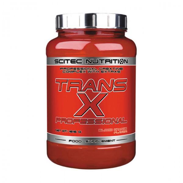 Scitec Nutrition Trans-x Professional 1816 гр.