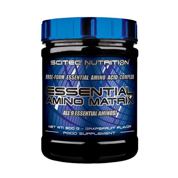Scitec Nutrition Essential Amino Matrix 300 гр.