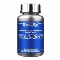 Scitec Nutrition Taurine 90 капсул