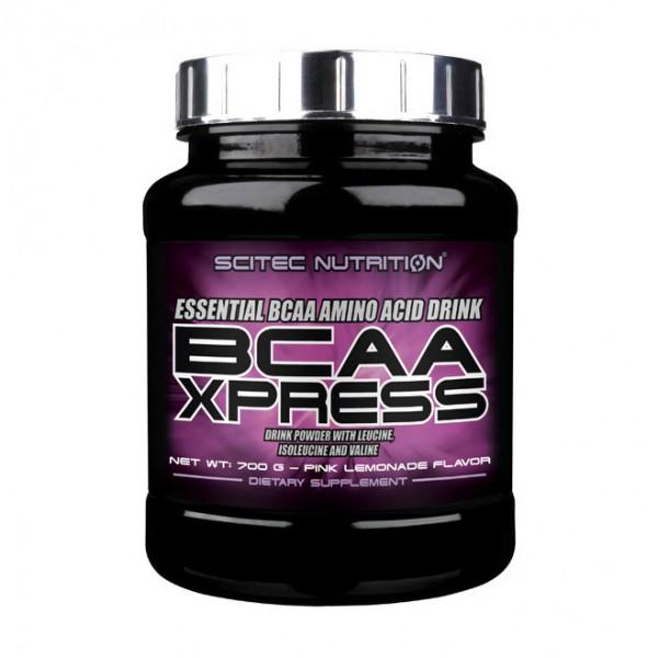 Scitec Nutrition BCAA Xpress 700 гр.