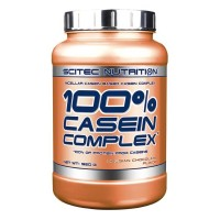 Scitec Nutrition Casein Complex 920 гр.