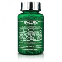Scitec Nutrition Green Coffee Complex 90 капсул
