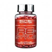 Scitec Nutrition ReStyle 120 капсул
