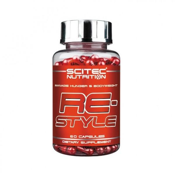 Scitec Nutrition ReStyle 60 капсул