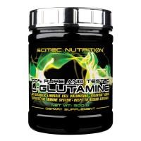 Scitec Nutrition L- Glutamine 300 гр