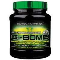 Scitec Nutrition G-Bomb 2.0 308 гр