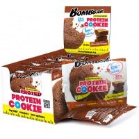 BombBar печенье низкокалорийное 40 гр