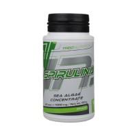 Trec Nutrition Spirulina 60 капсул