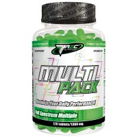 Trec Nutrition Multi Pack 36 (120 таблеток)