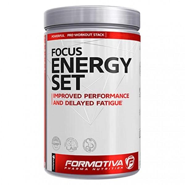Formotiva Focus Energy Set 480 гр