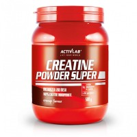Activlab Creatine Powder Super 500 гр