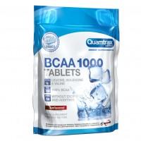 Quamtrax Nutrition BCAA 1000 (500 таблеток)