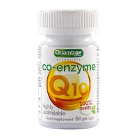 Quamtrax Co-Enzyme Q10 30 мг (60 капсул)