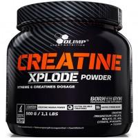 Olimp Creatine Xplode Powder 500 гр