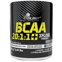 Olimp BCAA Xplode Powder 280 гр.