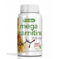 Quamtrax Mega L-Carnitine 700 мг (120 капсул)