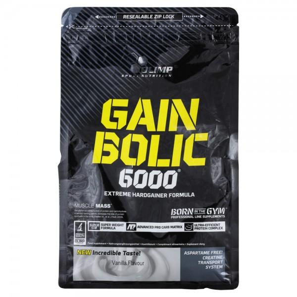 Olimp Gain Bolic 6000 (6800 гр)