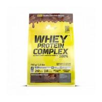 Olimp Whey Protein Complex 100% (700 гр)